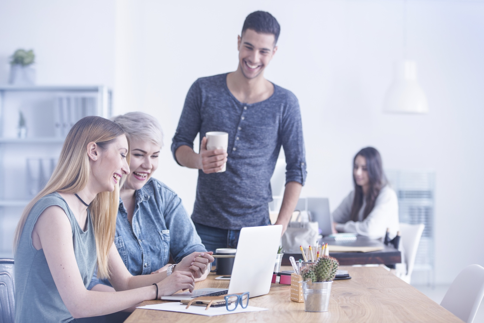 3 ways of working better with your colleagues